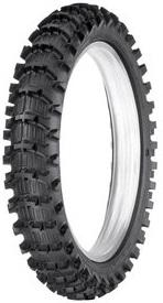 Geomax MX11 Front Tires