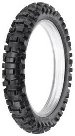 D739 AT Rear Tires