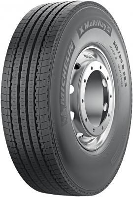 X Multiway 3D XZE Tires